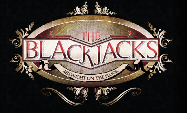 Local Listens: Anthony Fiacco of the Blackjacks