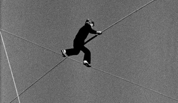 SilverDocs Film Preview: High Expectations for 'Man on Wire'