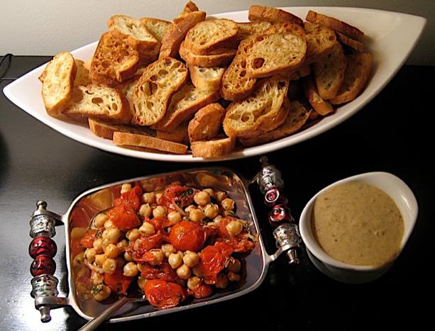 The Frugal Foodie: Dean Gold
