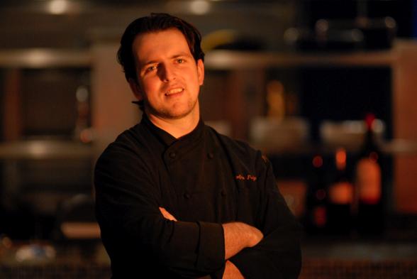 Kitchen Favorites: Mio's Stefano Frigerio