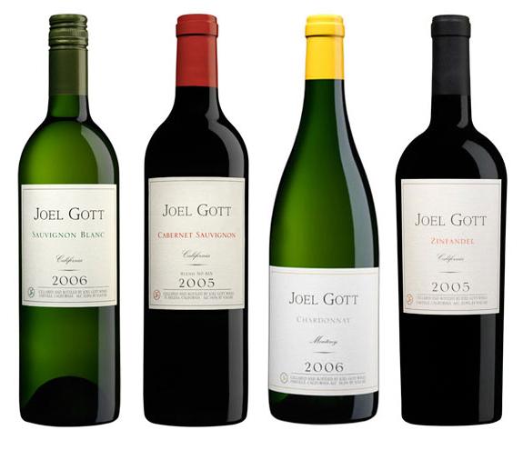 The Wine Guy: Gott Wines?