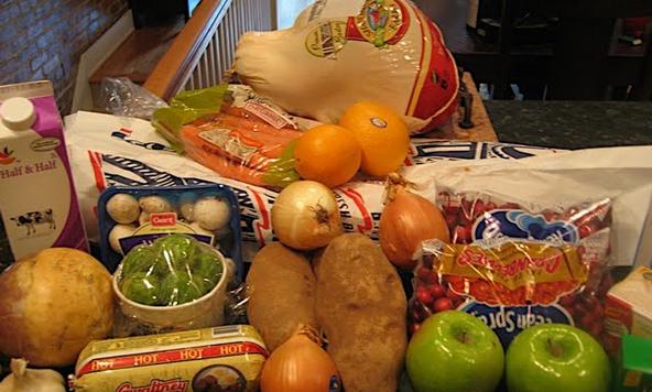 Frugal Foodie: Adam Longworth