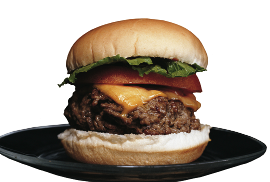 Best of Washington: The Perfect Cheeses For Grilled Burgers