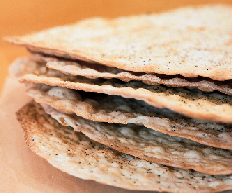 What Makes This Matzo Different From All the Other Matzos?