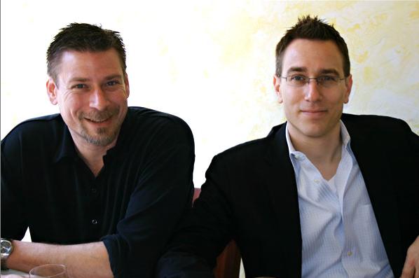 Kitchen Favorites: Tom and Derek Brown