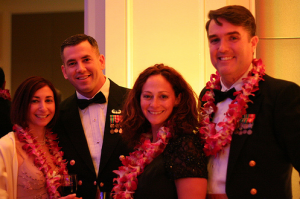 A Night Out: Hawaii State Society Ball