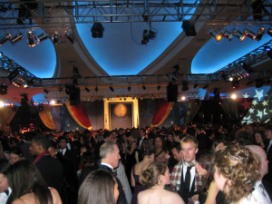 What Really Happened at the Youth Ball?