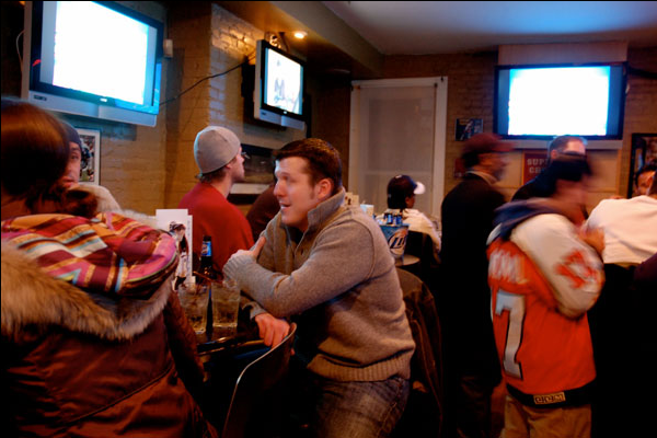 Where to Watch the Super Bowl in Washington