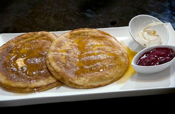 Recipe Sleuth: Co Co. Sala's Hotcake Obsession