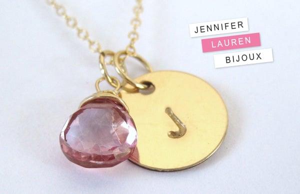 Local Etsy Seller: Jennifer Lauren Bijoux