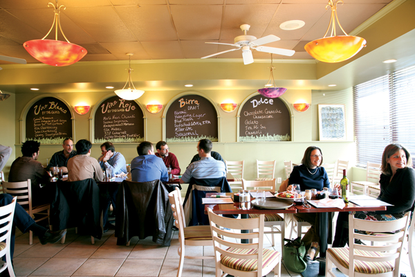 Best of Del Ray: Real Good Eats