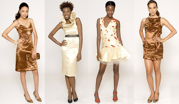 Project Runway Recap: The Rise and Fall of Team Ugly Brown Fabric