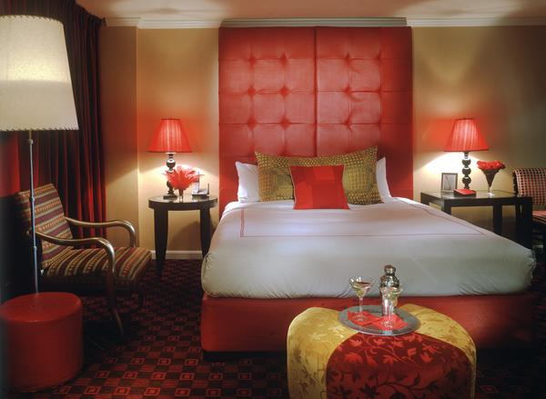 Heart-to-Heart Getaways: Valentine's Day Hotel Packages