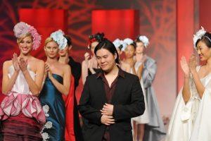 California Celebrates Obama With an Inauguration Fashion Show
