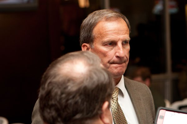 Nationals Manager Jim Riggleman Resigns