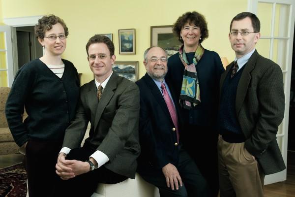 Washingtonians of the Year 2007: The Rosenbaums