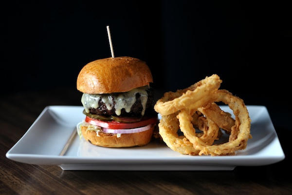 Five Dishes to Try at Sixth Engine (Pictures)