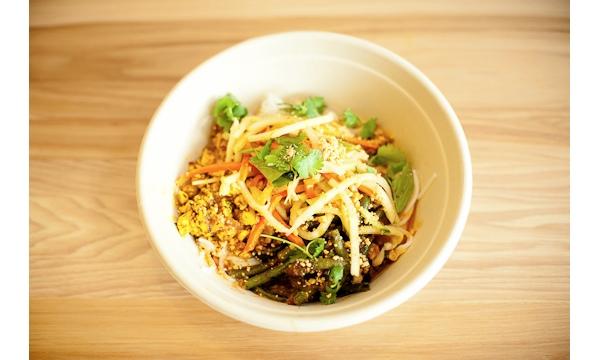 ShopHouse Southeast Asian Kitchen Makes Its Debut