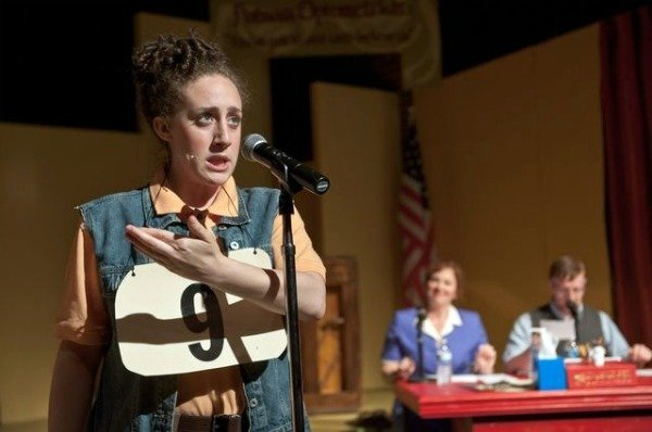 "Theater Review: ""The 25th Annual Putnam County Spelling Bee"" at Keegan Theatre"