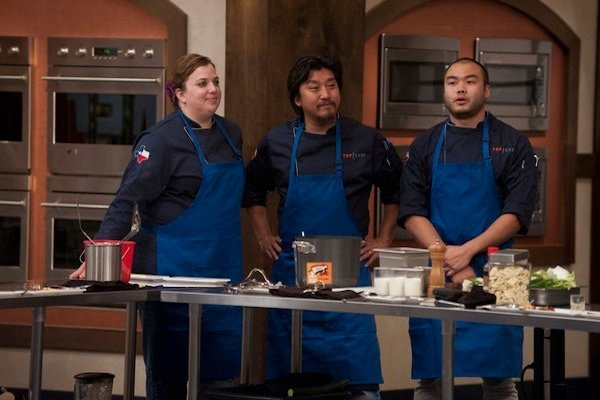 """A Q&A with """"Top Chef"""" Finalist Edward Lee"""