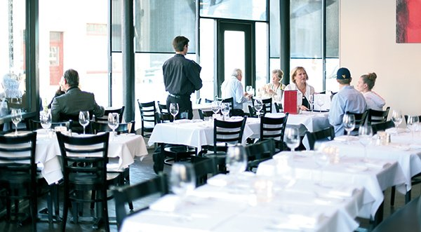 Best of Frederick: Dining Guide