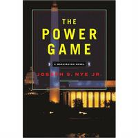 The Power Game: A Washington Novel