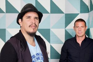 Local Listens: Q&A with Thievery Corporation's Eric Hilton
