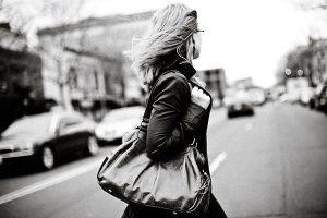 The Blogger Beat: U Street Girl