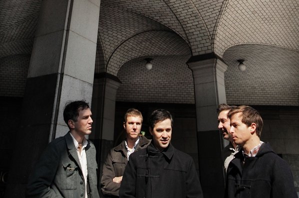 A Conversation with the Walkmen's Walter Martin