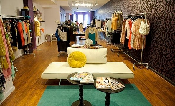 check-out 261c4 5cb07 Violet Boutique Brings Affordable, Party-Conscious Clothing ...