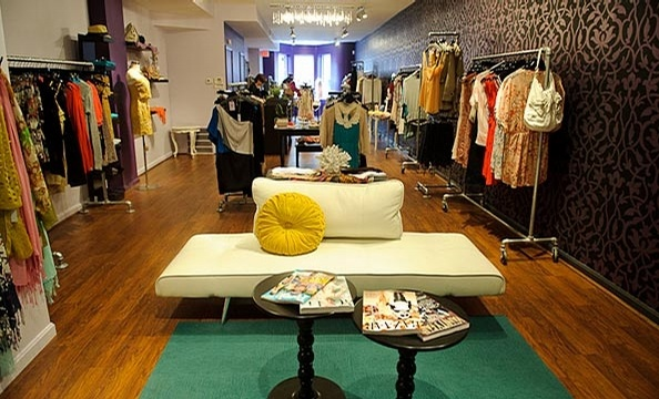 Violet Boutique Brings Affordable, Party-Conscious Clothing to Adams Morgan