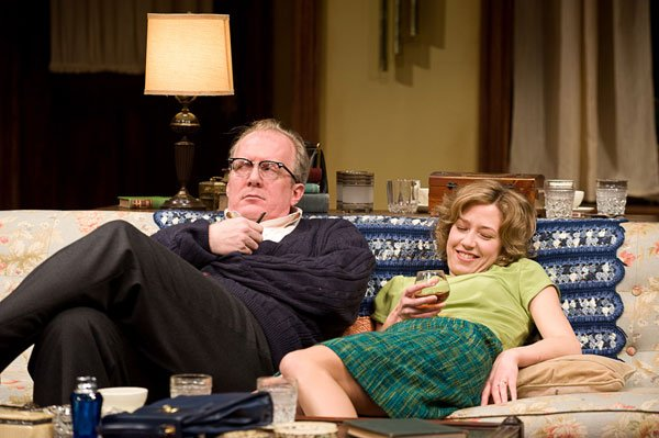 Review: Who's Afraid of Virginia Woolf?