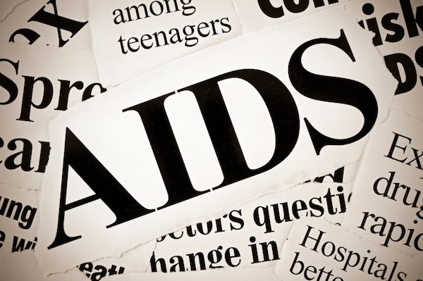 HIV/AIDS Is Top Health Concern Among DC Residents