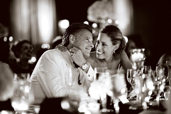Real Weddings: Allison Kaminsky & Chris Putala
