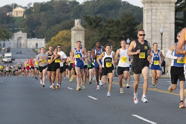 Army Ten Miler Registration Opens Sunday