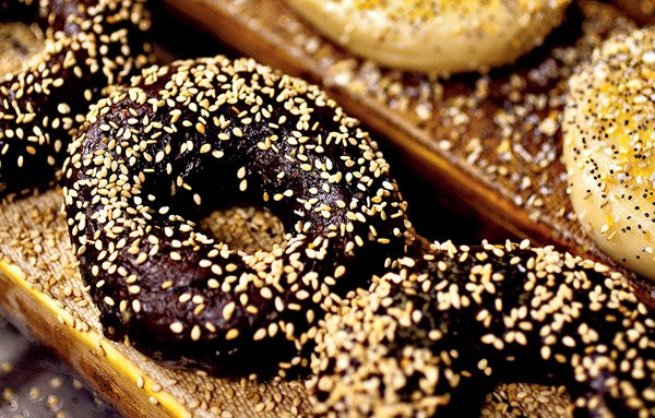 Bagels in Washington: Our Favorites