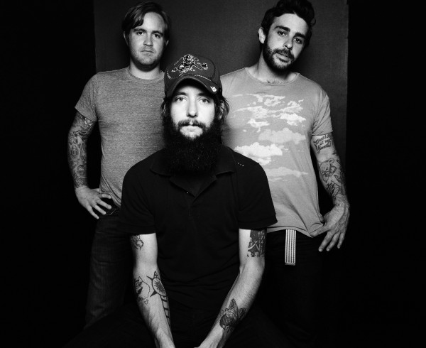 Rewind: Band of Horses at the 9:30 Club