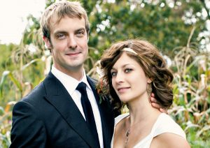 Real Weddings: Carrie Anne Witherly & Barton Seaver