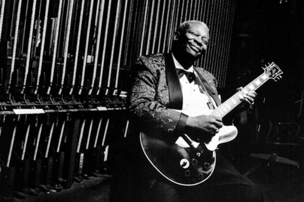 B.B. King, My Morning Jacket, and the Roots: Get Your Tickets