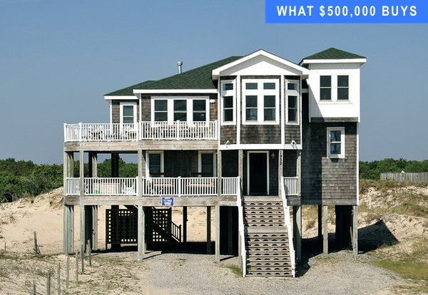 Buying (and Enjoying) A Beach House