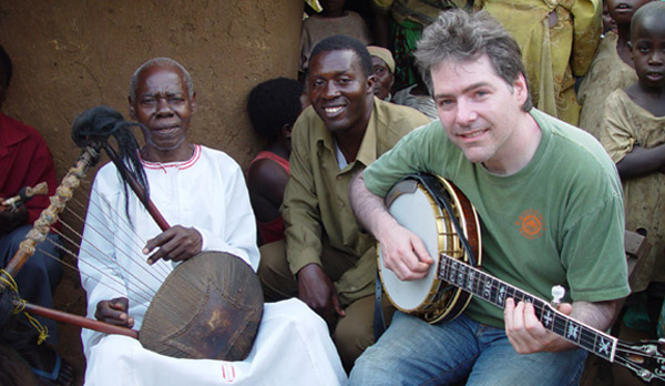 SilverDocs Film Preview: 'Throw Down Your Heart' with Béla Fleck