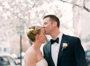 Real Weddings: Beth & Robert