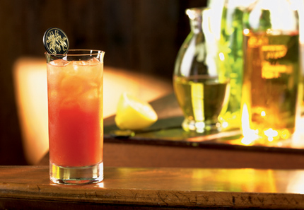 The Best Bloody Marys in Washington