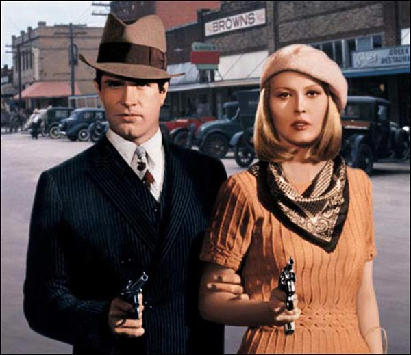 """Bonnie and Clyde,"" the Work of Seminal Cinematographer Jack Cardiff, and a Hong Kong Film Fest: Movie Tickets"