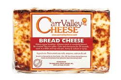 Our Favorite Things: Carr Valley Bread Cheese