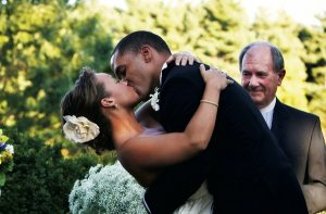 Real Weddings: Maya Jordan & Josh Ammons