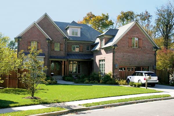 Luxury Homes: December Edition