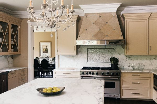 Dream Kitchens: Inspired by Coco Chanel