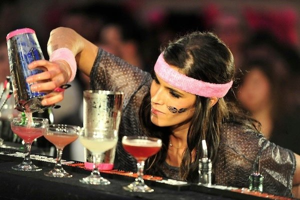 All-Women Cocktail Competition Headed to Jack Rose