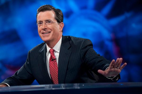 Trevor Potter: The Man Behind Stephen Colbert's Super PAC
